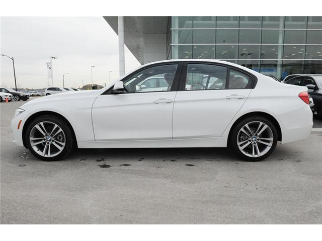 2018 BMW 330 i xDrive (Stk: 8013911) in Brampton - Image 2 of 12