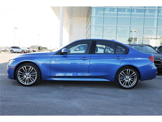 2018 BMW 340 i xDrive (Stk: 8411856) in Brampton - Image 2 of 12