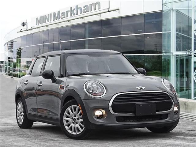 2016 Mini 5 Door Cooper (Stk: O10729) in Markham - Image 1 of 18