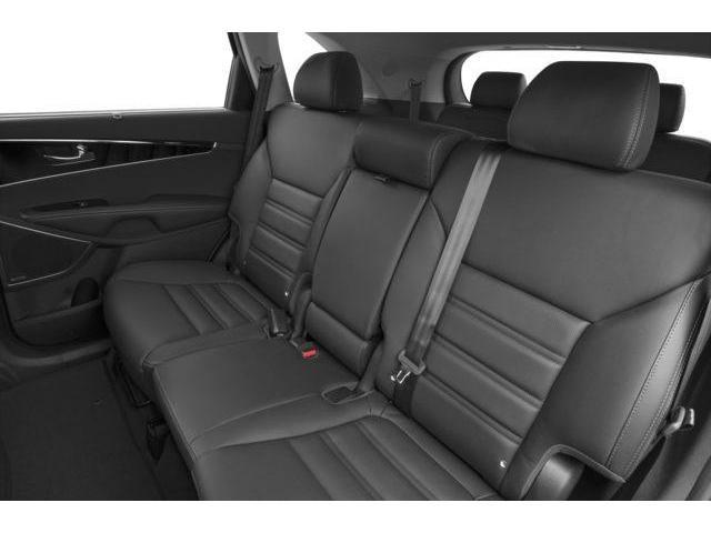 2018 Kia Sorento 3.3L SXL (Stk: K18302) in Windsor - Image 8 of 9