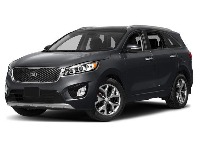 2018 Kia Sorento 3.3L SX (Stk: K18303) in Windsor - Image 1 of 9