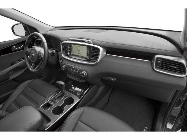 2018 Kia Sorento 3.3L SX (Stk: K18303) in Windsor - Image 9 of 9