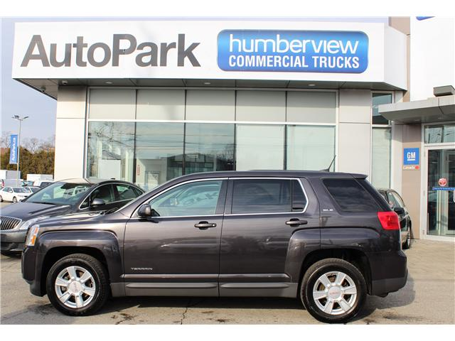 2013 GMC Terrain SLE-1 (Stk: ) in Mississauga - Image 2 of 22