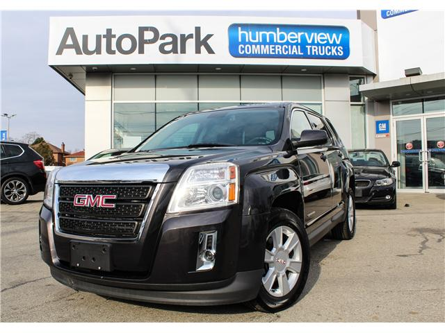 2013 GMC Terrain SLE-1 (Stk: ) in Mississauga - Image 1 of 22