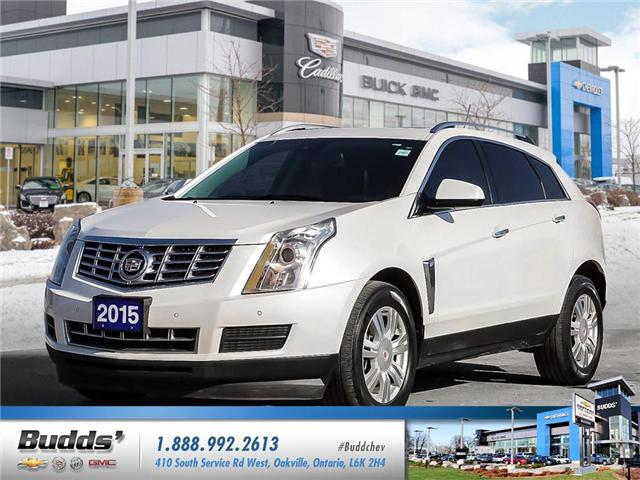 2015 Cadillac SRX Luxury (Stk: XT8060A) in Oakville - Image 1 of 25