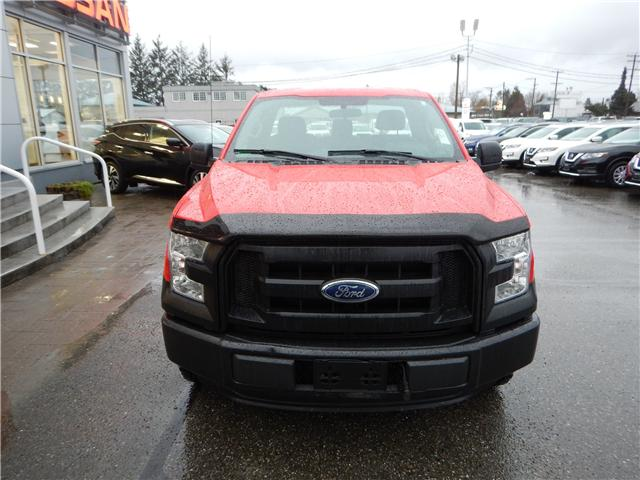 2016 Ford F-150  (Stk: N79-0513A) in Chilliwack - Image 2 of 17