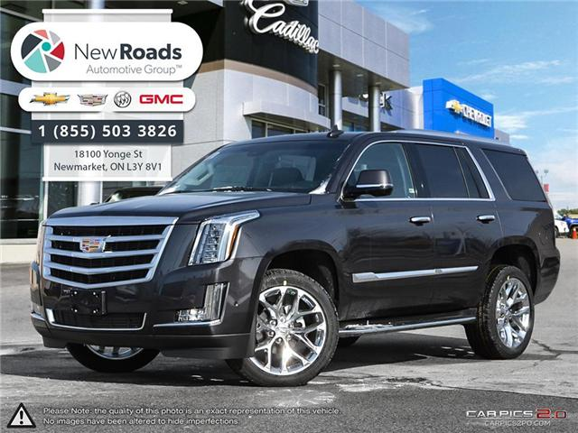 2018 Cadillac Escalade Luxury (Stk: R202281) in Newmarket - Image 1 of 30