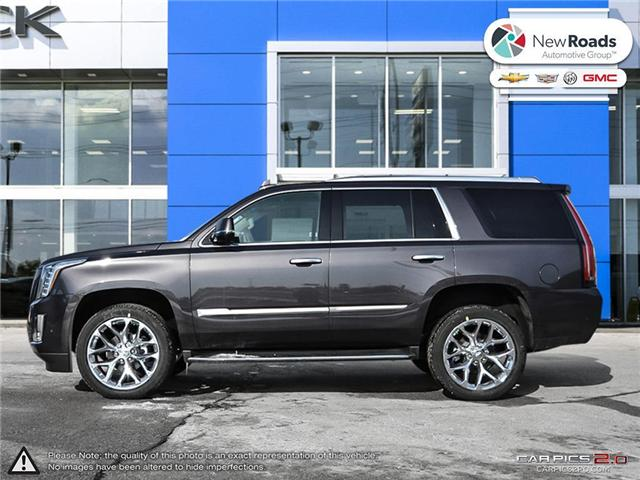 2018 Cadillac Escalade Luxury (Stk: R202281) in Newmarket - Image 4 of 30