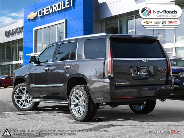 2018 Cadillac Escalade Luxury (Stk: R202281) in Newmarket - Image 5 of 30