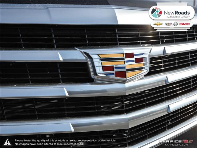 2018 Cadillac Escalade Luxury (Stk: R202281) in Newmarket - Image 10 of 30