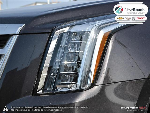 2018 Cadillac Escalade Luxury (Stk: R202281) in Newmarket - Image 11 of 30