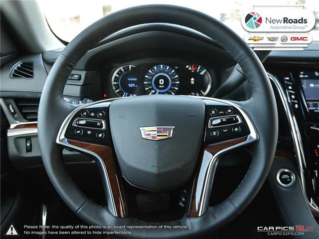 2018 Cadillac Escalade Luxury (Stk: R202281) in Newmarket - Image 16 of 30