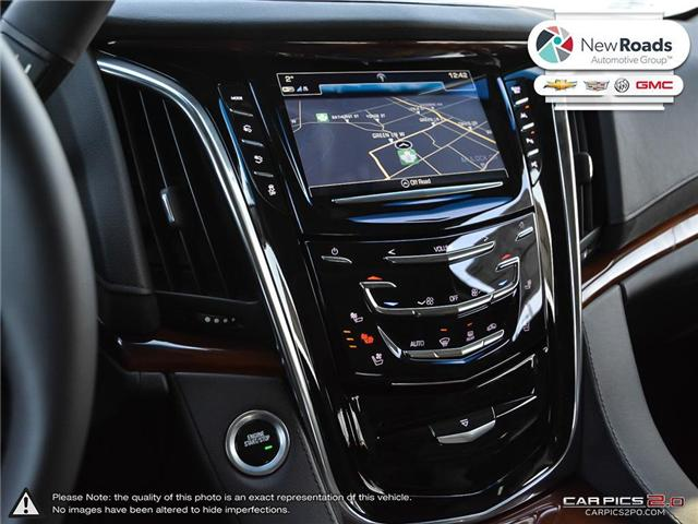 2018 Cadillac Escalade Luxury (Stk: R202281) in Newmarket - Image 23 of 30