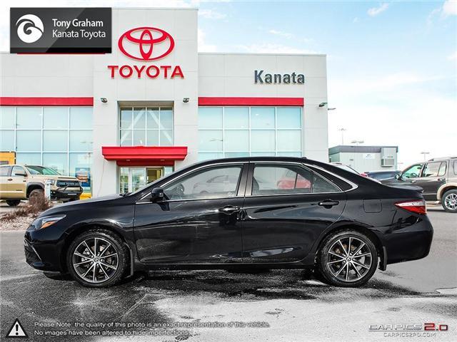 2015 Toyota Camry XSE (Stk: B2746) in Ottawa - Image 2 of 29