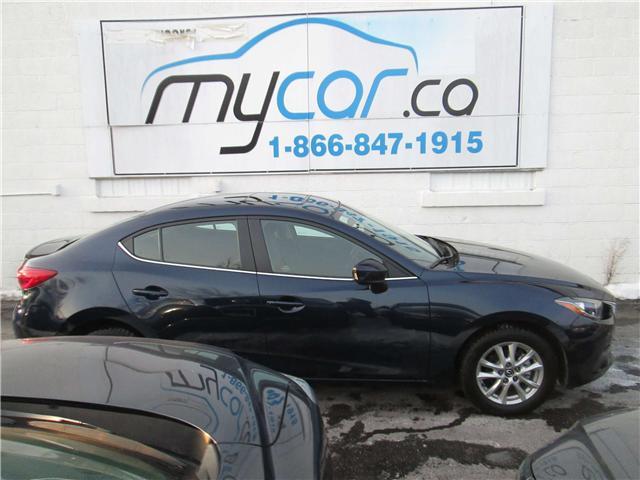 2015 Mazda Mazda3 GS (Stk: 180056) in Richmond - Image 2 of 14