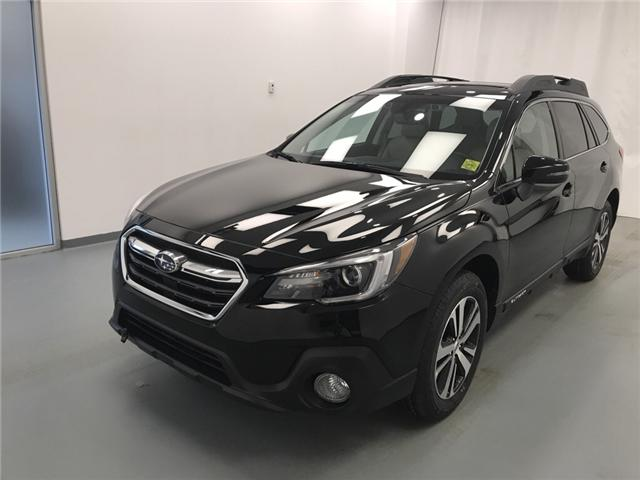 2018 Subaru Outback 2.5i Limited (Stk: 189534) in Lethbridge - Image 1 of 30