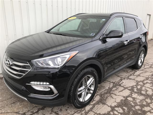 2018 Hyundai Santa Fe Sport 2.4 Base (Stk: U2989D) in Charlottetown - Image 1 of 21