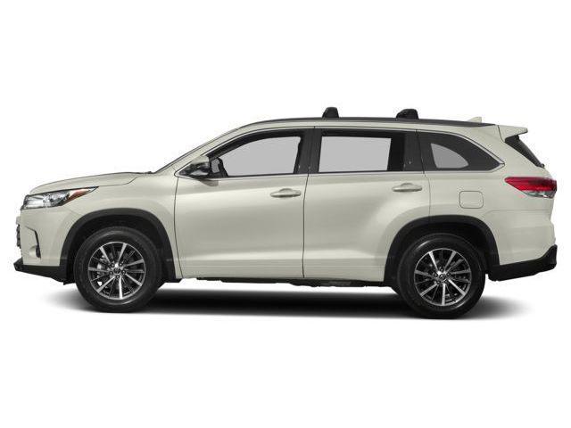 2018 Toyota Highlander XLE (Stk: 533925) in Milton - Image 2 of 9