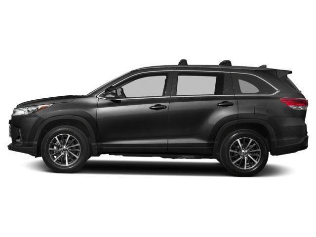 2018 Toyota Highlander XLE (Stk: 534371) in Milton - Image 2 of 9
