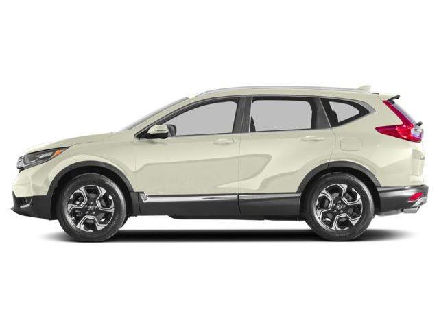 2018 Honda CR-V Touring (Stk: 1800565) in Toronto - Image 2 of 3