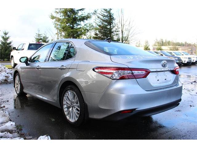 2018 Toyota Camry  (Stk: 11610) in Courtenay - Image 5 of 28