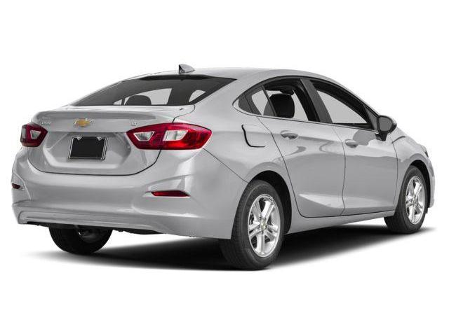 2018 Chevrolet Cruze LT Auto (Stk: 8165021) in Scarborough - Image 3 of 9