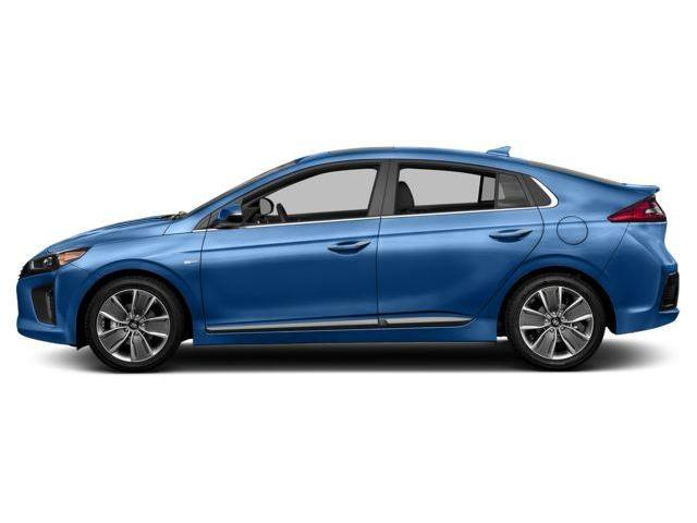 2018 Hyundai Ioniq Hybrid Limited (Stk: 067863) in Milton - Image 2 of 9