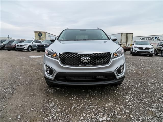 2017 Kia Sorento 2.0L LX Turbo (Stk: 6386P) in Scarborough - Image 2 of 24