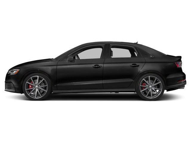 2018 Audi S3 2.0T Technik (Stk: AUQG2100) in Richmond - Image 2 of 9