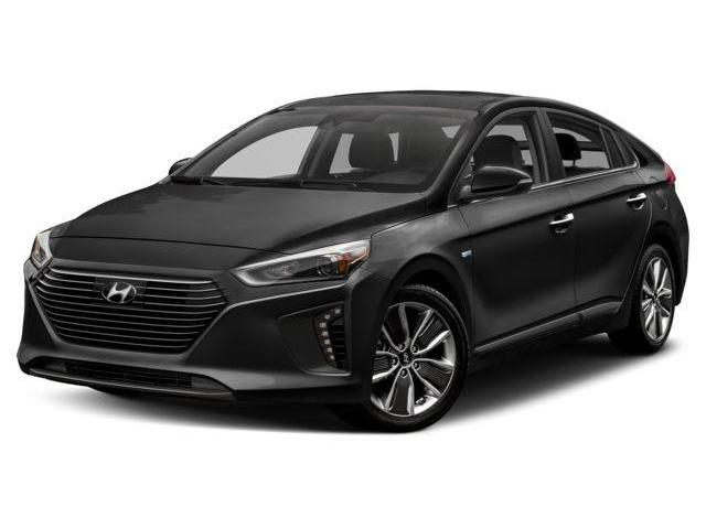 2018 Hyundai Ioniq Hybrid Limited (Stk: IN87483) in Edmonton - Image 1 of 9