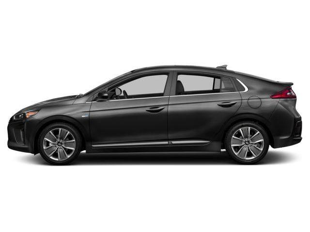 2018 Hyundai Ioniq Hybrid Limited (Stk: IN87483) in Edmonton - Image 2 of 9