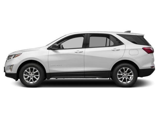 2018 Chevrolet Equinox LS (Stk: 18EQ134) in Toronto - Image 2 of 9