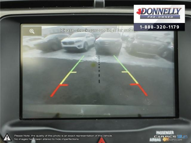 2013 Ford Edge SEL (Stk: CLKR41A) in Kanata - Image 27 of 30