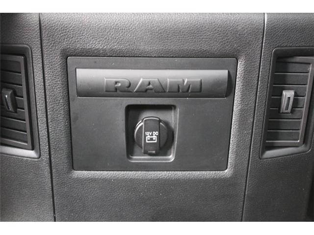 2018 RAM 1500 Sport (Stk: S140074) in Courtenay - Image 25 of 29