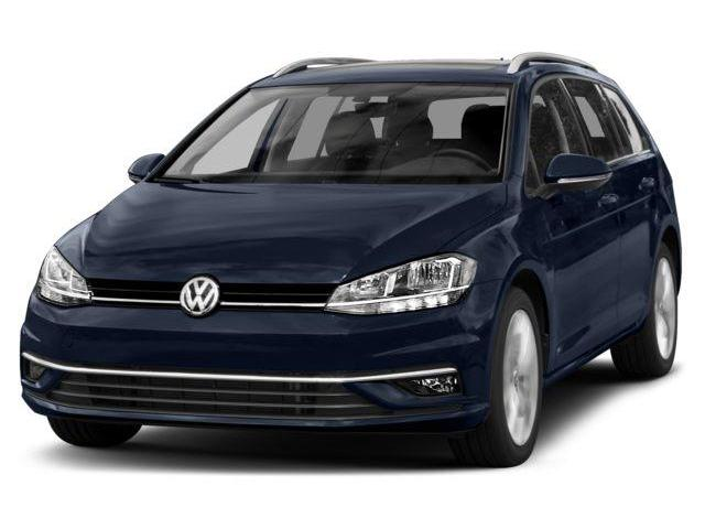 2018 Volkswagen Golf SportWagen 1.8 TSI Highline (Stk: G18513) in Brantford - Image 1 of 2