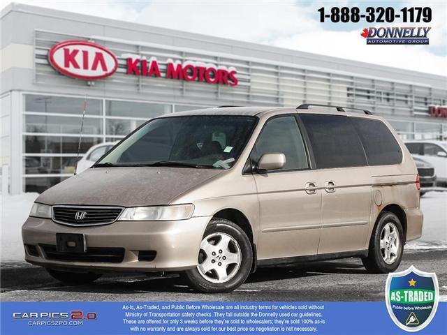 1999 Honda Odyssey EX (Stk: PBWKU2054A) in Kanata - Image 1 of 30
