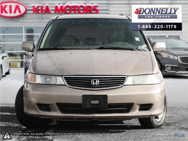1999 Honda Odyssey EX (Stk: PBWKU2054A) in Kanata - Image 2 of 30