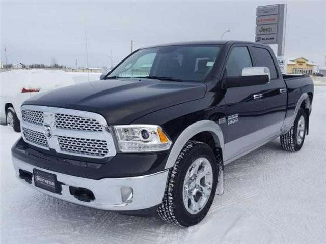 2018 RAM 1500 Laramie (Stk: RT075) in  - Image 2 of 19