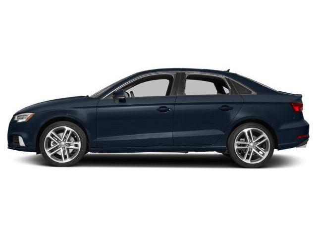2018 Audi A3 2.0T Progressiv (Stk: AUQG2099) in Richmond - Image 2 of 9