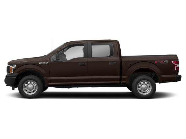 2018 Ford F-150 Lariat (Stk: JK-159) in Calgary - Image 2 of 9