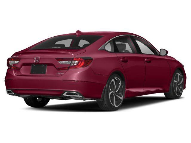 2018 Honda Accord Sport (Stk: 80087) in Goderich - Image 3 of 9