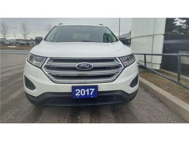 2017 Ford Edge SE (Stk: P7991) in Unionville - Image 2 of 18