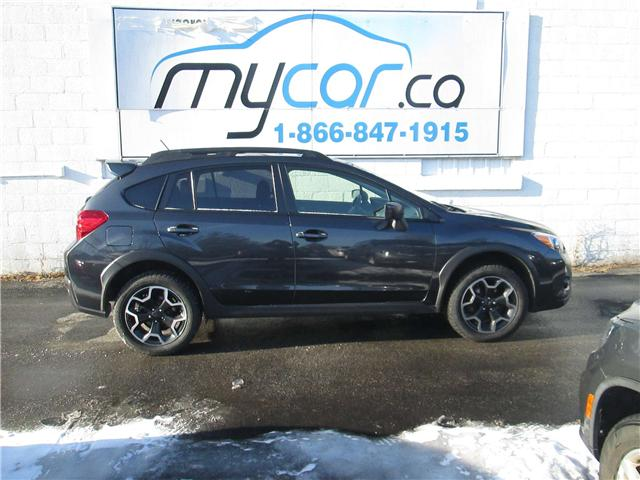 2015 Subaru XV Crosstrek Touring (Stk: 180111) in Kingston - Image 2 of 14