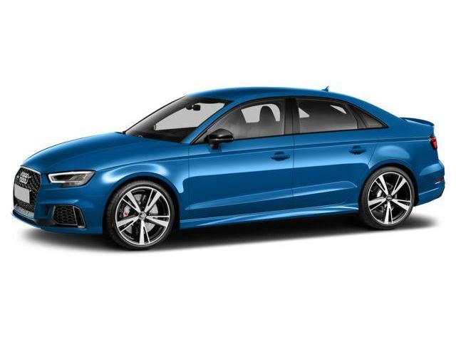 2018 Audi RS 3 2.5T (Stk: 90617) in Nepean - Image 1 of 3
