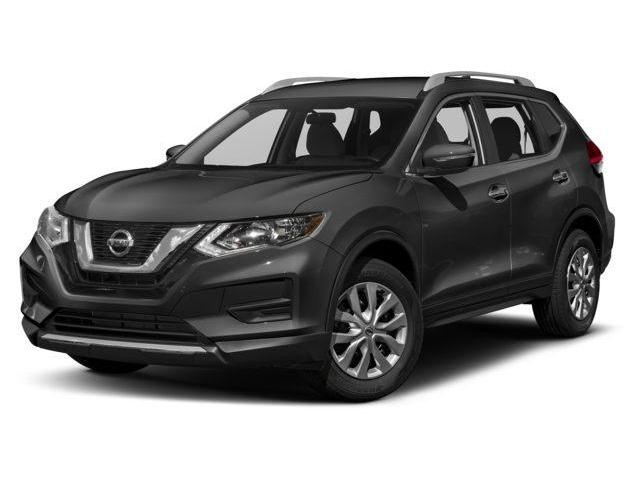 2018 Nissan Rogue S (Stk: JC751846) in Cobourg - Image 1 of 9