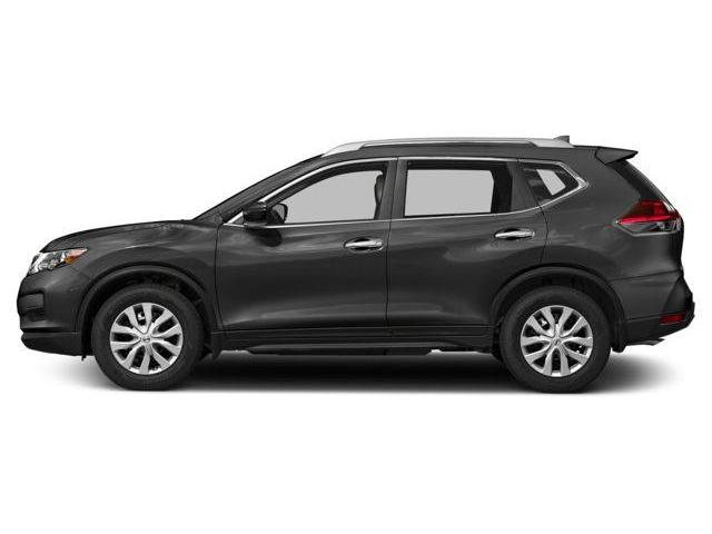 2018 Nissan Rogue S (Stk: JC751846) in Cobourg - Image 2 of 9
