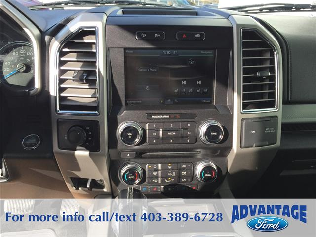 2015 Ford F-150 Lariat (Stk: J-570A) in Calgary - Image 3 of 10