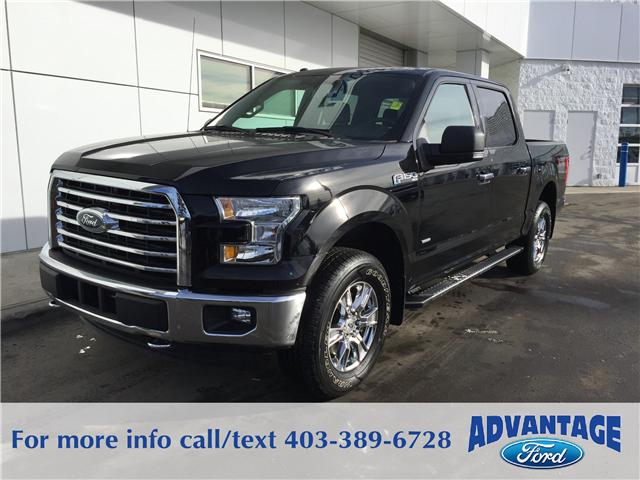 2016 Ford F-150 XLT (Stk: H-2028A) in Calgary - Image 1 of 10