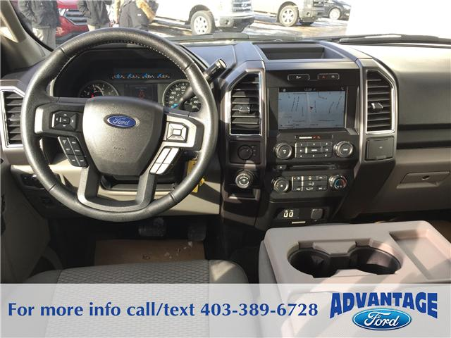 2016 Ford F-150 XLT (Stk: H-2028A) in Calgary - Image 2 of 10