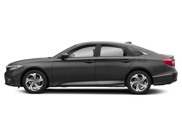 2018 Honda Accord EX-L (Stk: 18140) in Pembroke - Image 2 of 9